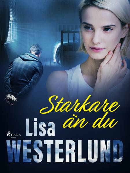 Starkare än du af Lisa Westerlund