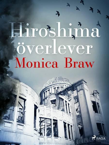Hiroshima överlever af Monica Braw