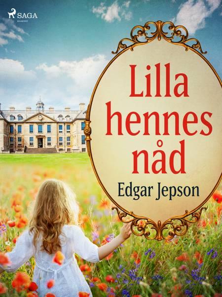 Lilla hennes nåd af Edgar Jepson