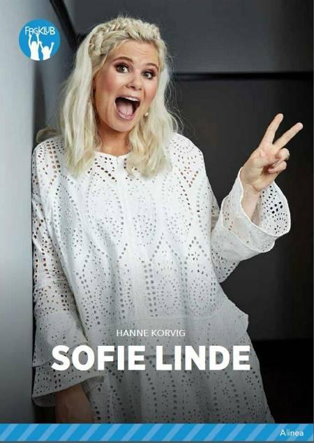 Sofie Linde, Blå Fagklub af Hanne Korvig
