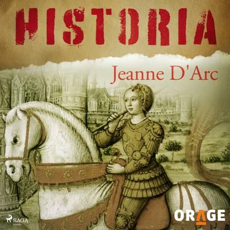 Jeanne D'Arc af Orage