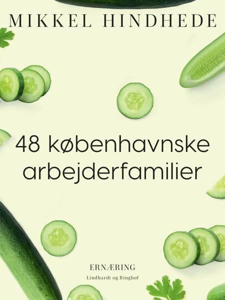 48 københavnske arbejderfamilier af Mikkel Hindhede