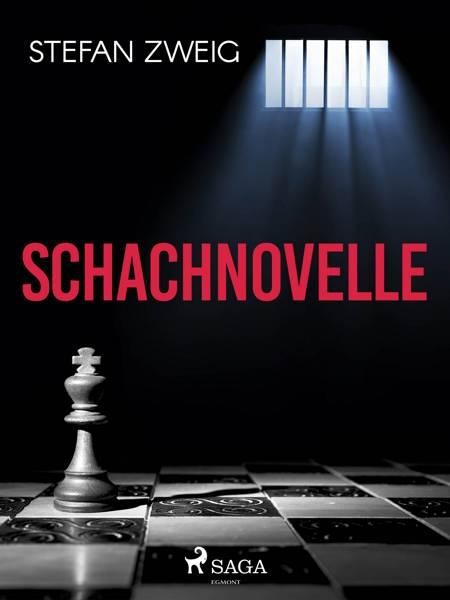 Schachnovelle af Stefan Zweig