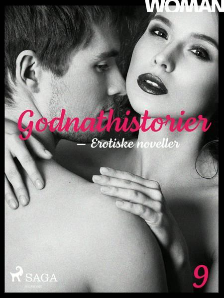 Godnathistorier - WOMAN - 9