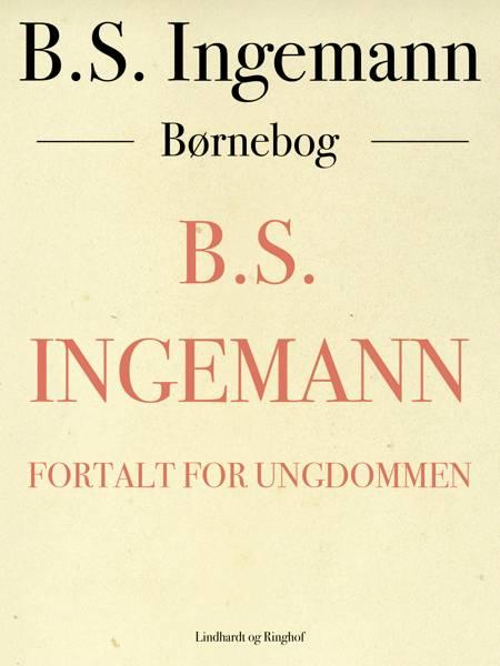 B.S. Ingemann af B. S. Ingemann