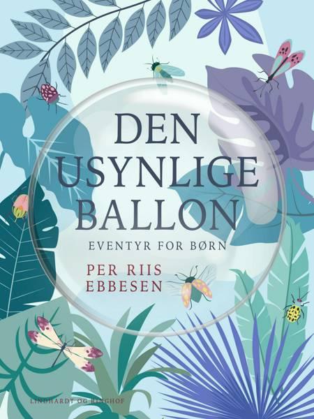 Den usynlige ballon af Per Riis Ebbesen