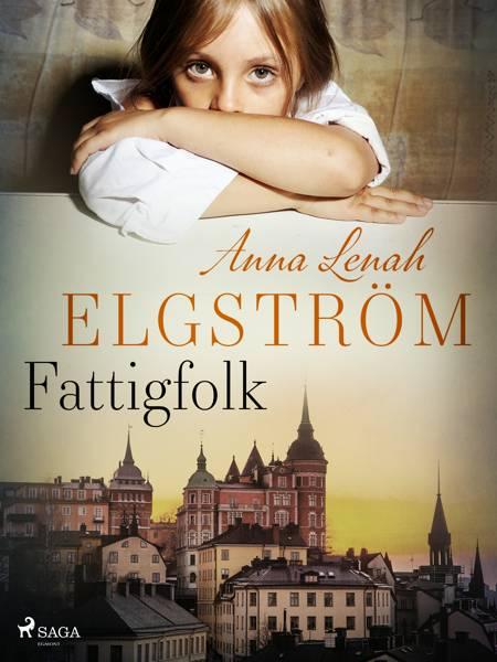 Fattigfolk: noveller af Anna Lenah Elgström