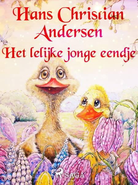 Het lelijke jonge eendje af H.C. Andersen