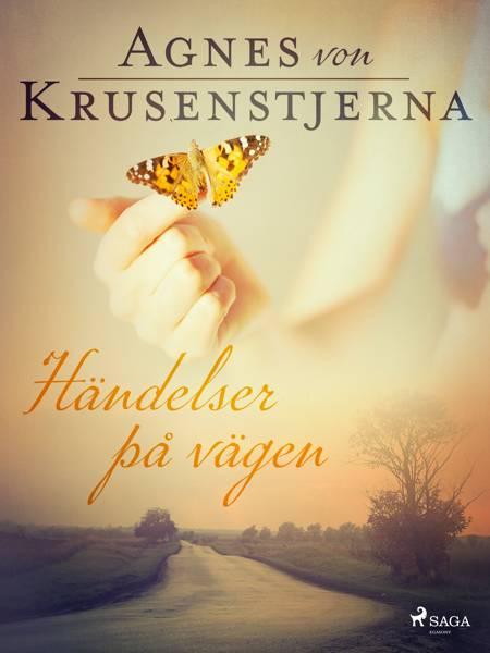 Händelser på vägen af Agnes Von Krusenstjerna