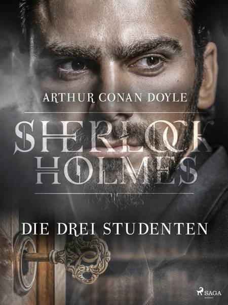 Die drei Studenten af Arthur Conan Doyle