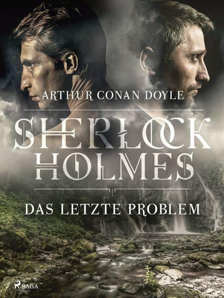 Das letzte Problem af Arthur Conan Doyle