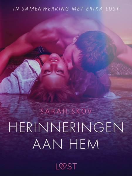 Herinneringen aan hem - erotisch verhaal af Sarah Skov