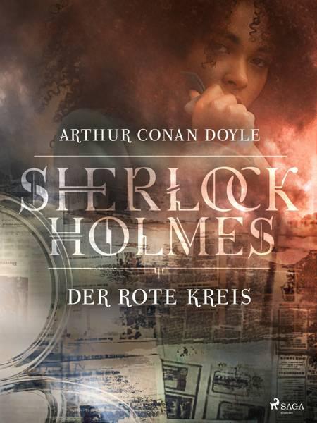 Der rote Kreis af Arthur Conan Doyle