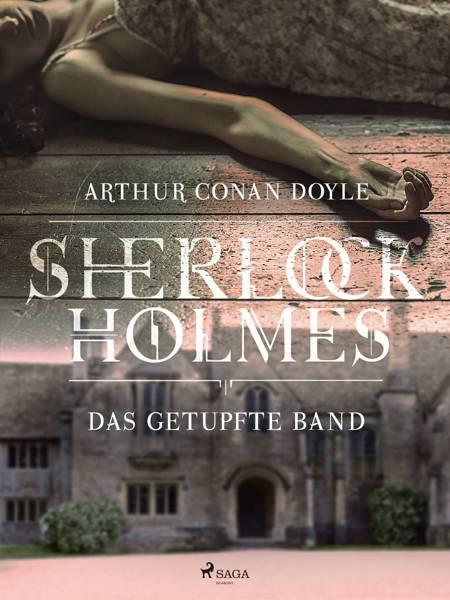 Das getupfte Band af Arthur Conan Doyle
