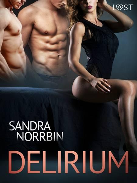 Delirium - Erotic Short Story af Sandra Norrbin