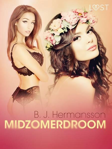 Midzomerdroom - erotisch verhaal af B. J. Hermansson