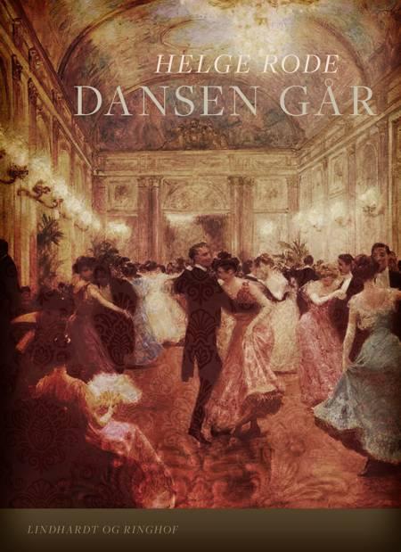 Dansen går af Helge Rode