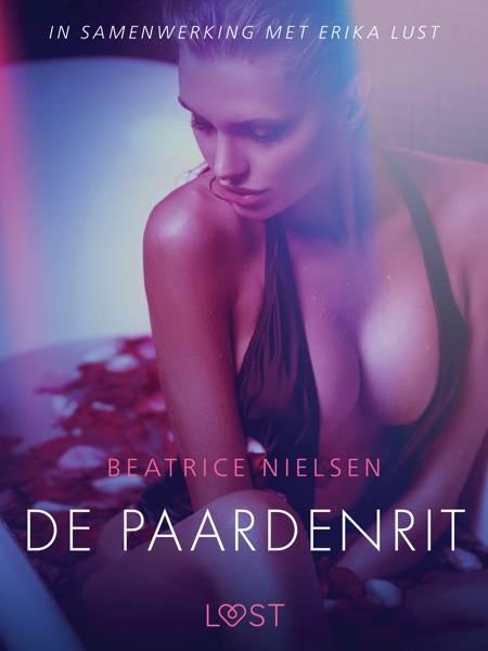 De paardenrit - erotisch verhaal af Beatrice Nielsen