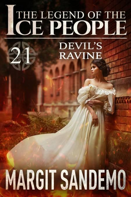 Devil's Ravine af Margit Sandemo
