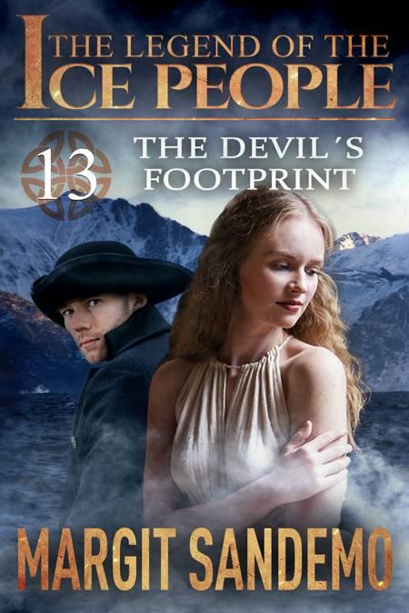 The Devil's Footprint af Margit Sandemo