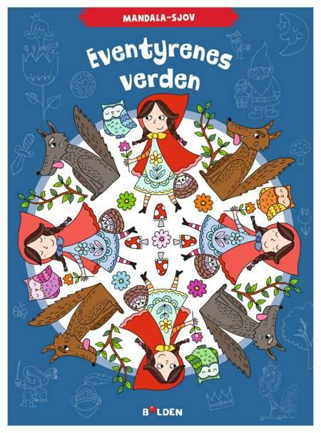 Mandala-sjov: Eventyrenes verden