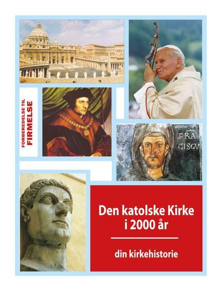 Den katolske Kirke i 2000 år af Torben Riis