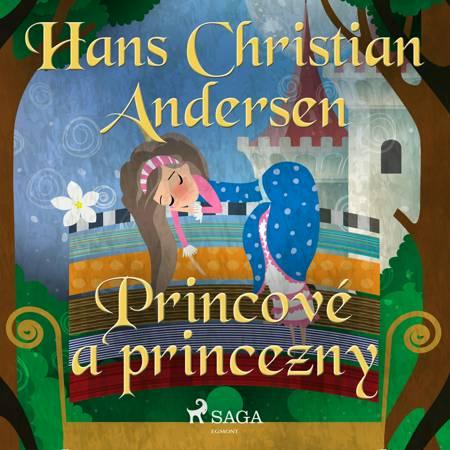 Princové a princezny af H.C. Andersen
