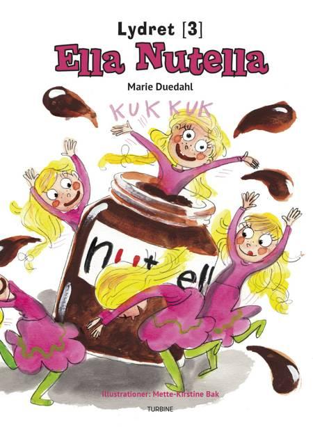 Ella Nutella af Marie Duedahl