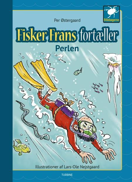 Fisker Frans fortæller - Perlen af Per Østergaard