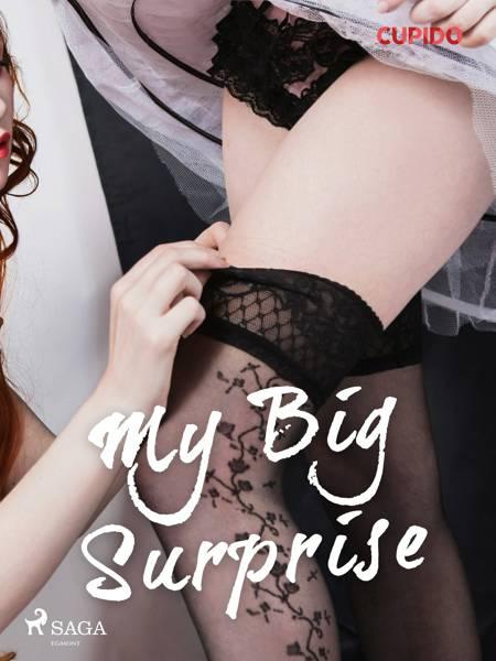 My Big Surprise af Cupido