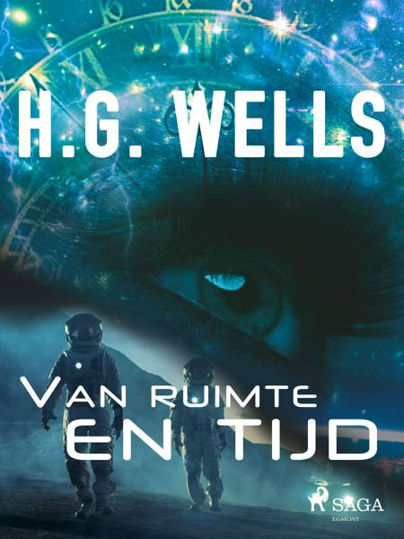 Van ruimte en tijd af H. G. Wells