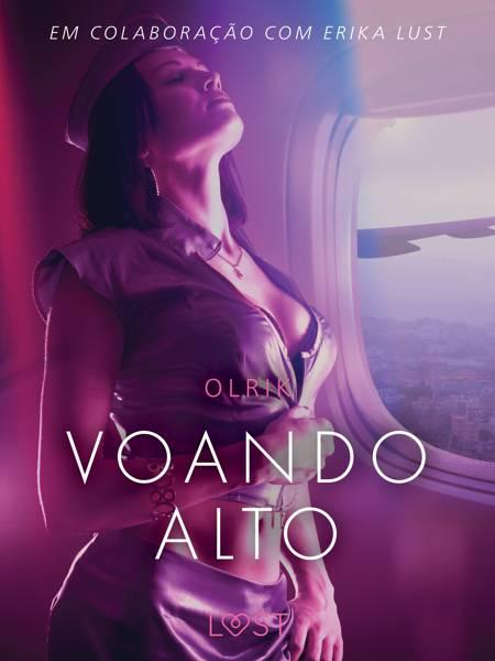 Voando alto - Conto erótico af Olrik