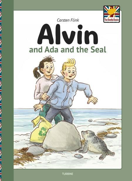 Alvin and Ada and the Seal af Carsten Flink
