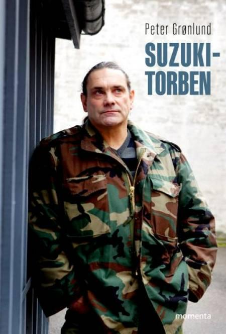 Suzuki-Torben af Peter Grønlund