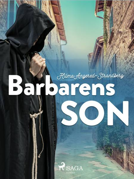 Barbarens son af Hilma Angered Strandberg