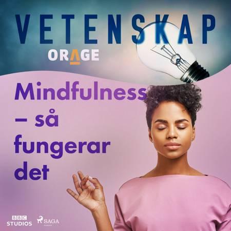 Mindfulness - så fungerar det af Orage