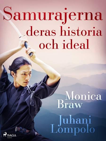 Samurajerna: deras historia och ideal af Monica Braw