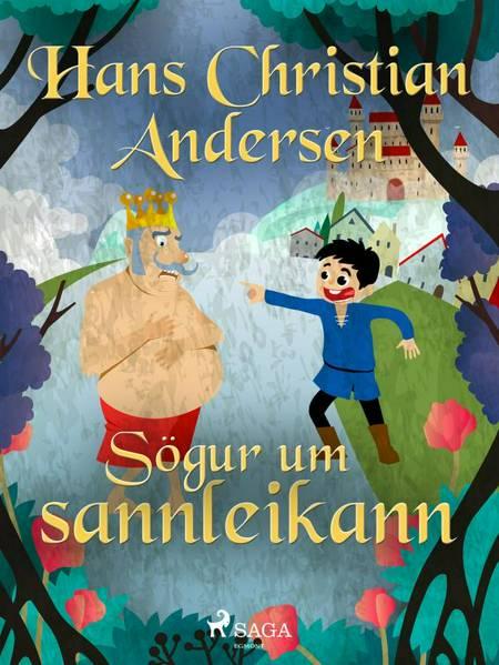 Sögur um sannleikann af H.C. Andersen