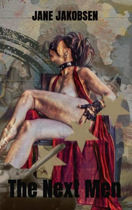 The Next Men af Jane Jakobsen