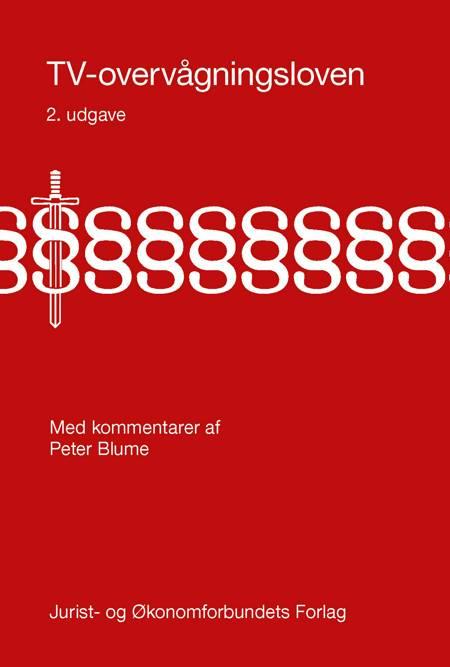 TV-overvågningsloven af Peter Blume