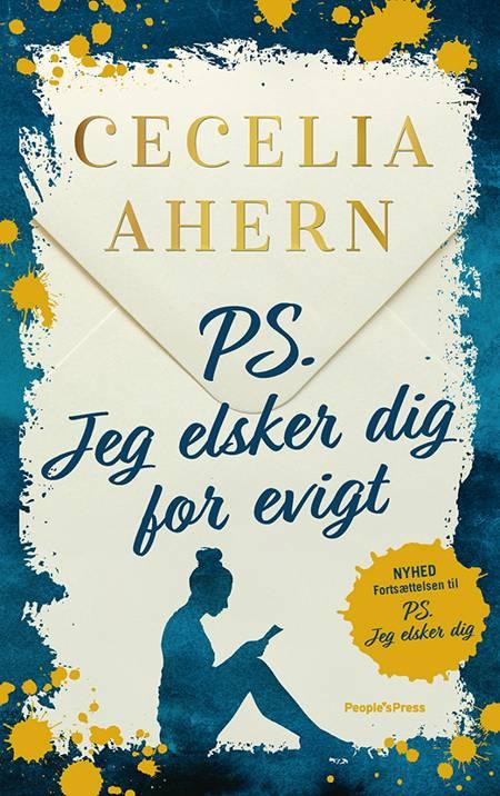 PS. Jeg elsker dig for evigt af Cecelia Ahern