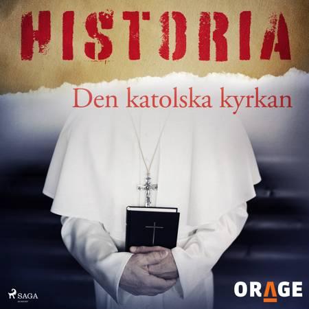 Den katolska kyrkan af Orage