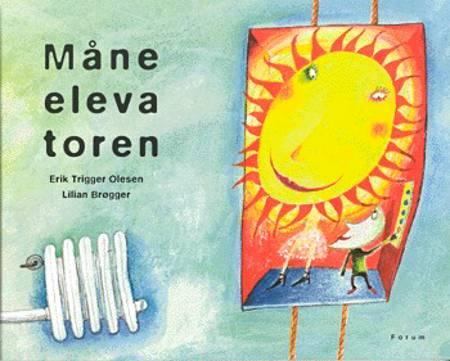 Måneelevatoren af Erik Trigger Olesen