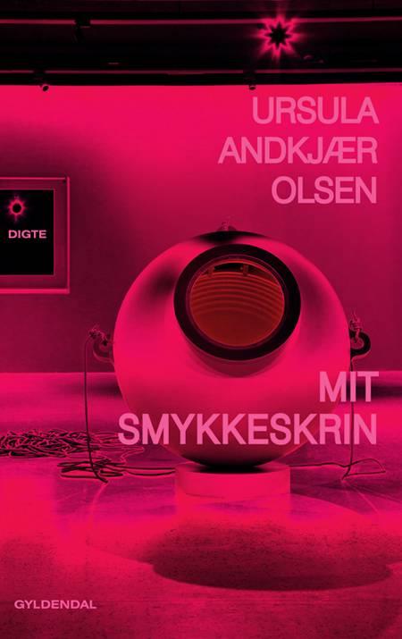 Mit smykkeskrin af Ursula Andkjær Olsen