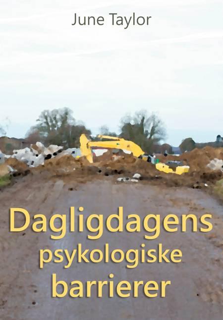 Dagligdagens psykologiske barrierer af June Taylor