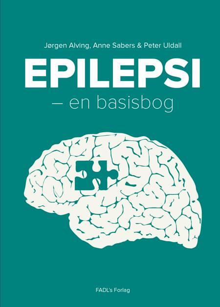 Epilepsi, 2. udgave af Jørgen Alving og Anne Sabers og Peter Uldall
