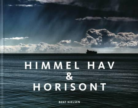 Himmel, hav & horisont af Bent Nielsen