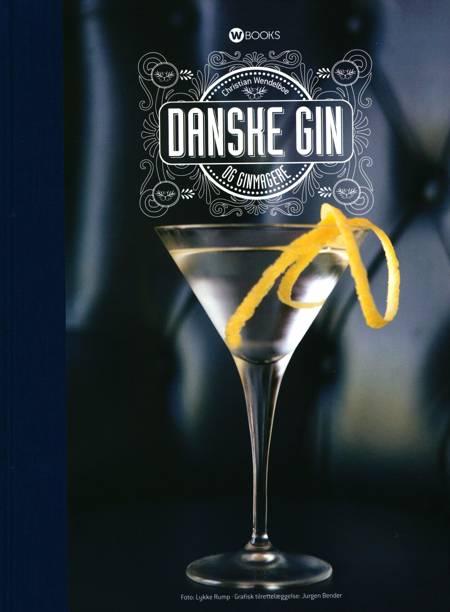 Danske gin og ginmagere af Christian Wendelboe