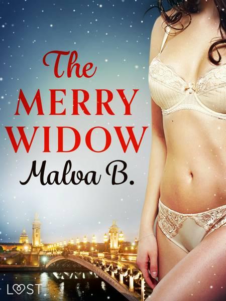 The Merry Widow - Erotic Short Story af Malva B