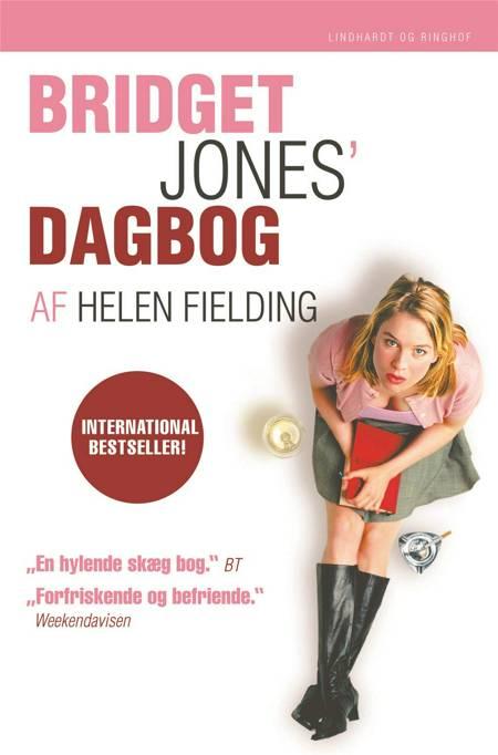 Bridget Jones' dagbog af Helen Fielding